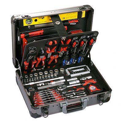 Maletín de herramientas profesional