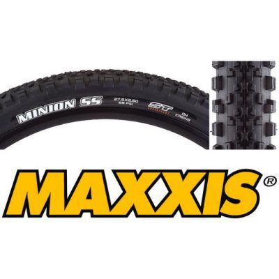 Maxxis minion ss