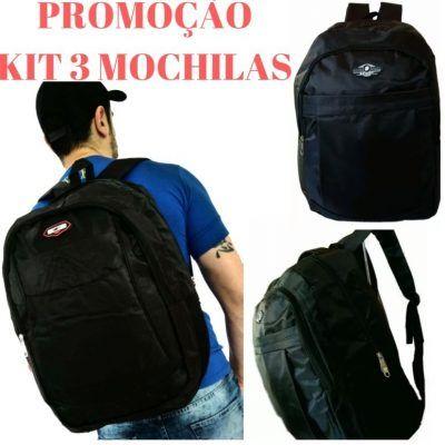 Mochilas 30l