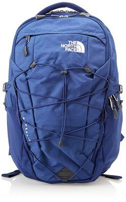 Mochilas north face borealis