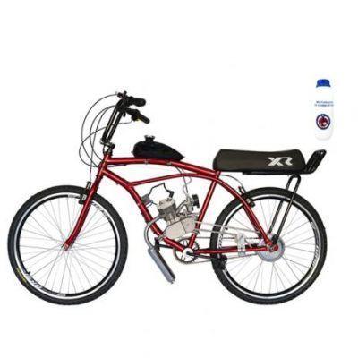 Motores bicicletas