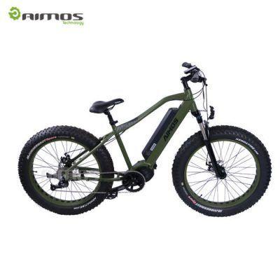 Motores bicicletas bafang