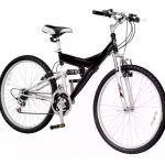 mountain bike doble suspension