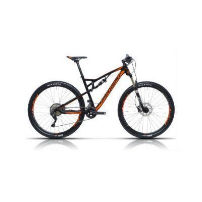 Mtb doble suspension 29