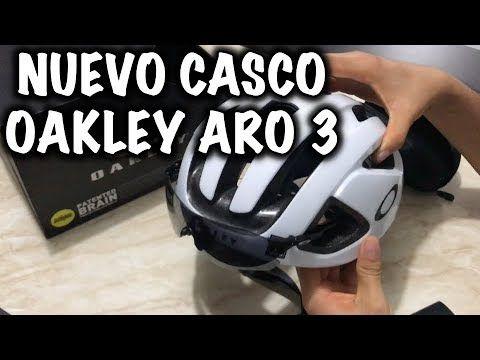 Oakley aro 3