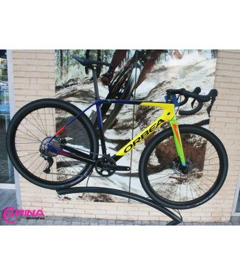 Orbea ciclocross