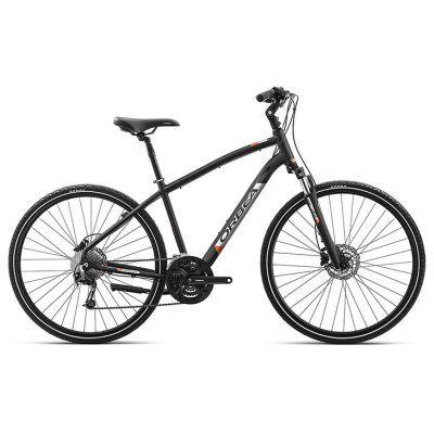 Orbea cicloturismo