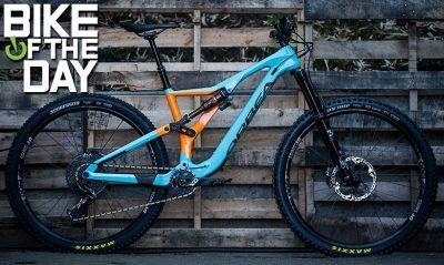 Orbea fat bike