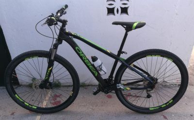 Orbea mx 25