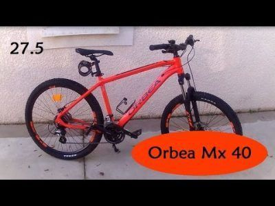 Orbea mx 40 27.5
