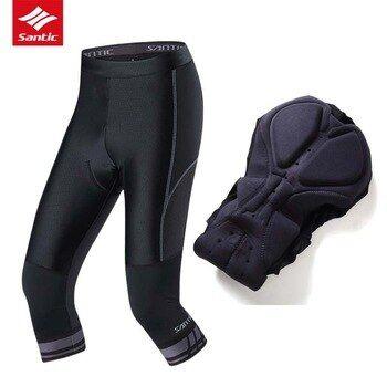 Pantalones ciclismo hombre