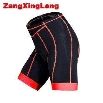 Pantalones cortos ciclismo