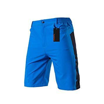 Pantalones cortos mtb