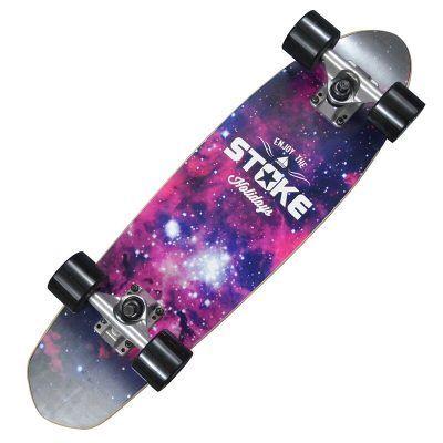 Pantalones cruiser de skateboard