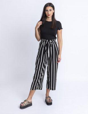 Pantalones culot
