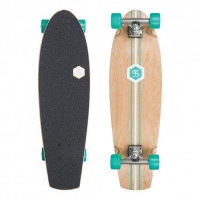 Pantalones elfmonkey de skateboard