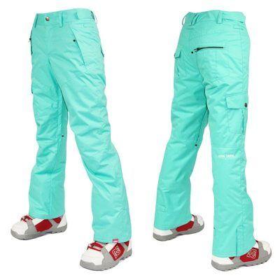 Pantalones impermeables transpirable