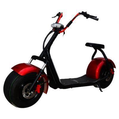 Patinetes adultos moto