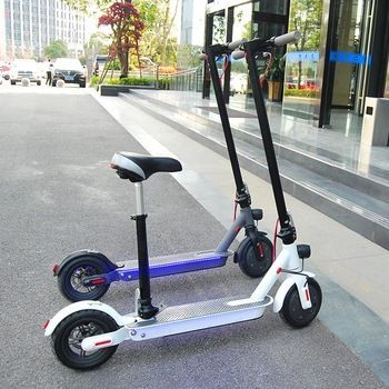 Patinetes carbono 500w