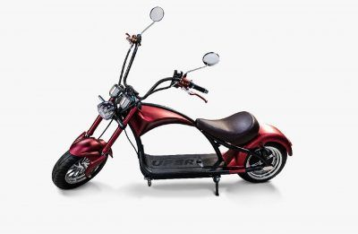 Patinetes chopper 2000w