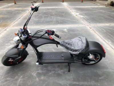 Patinetes chopper 3000w