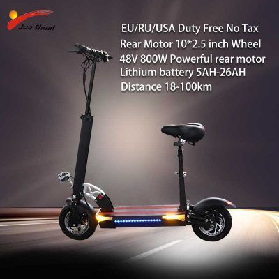 Patinetes eléctricos 100 km/h