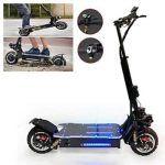 patinetes eléctricos de 4 ruedas para adultos