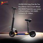 patinetes eléctricos free wheel