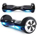 patinetes eléctricos hoverboard bluoko