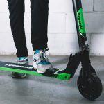 patinetes eléctricos kawasaki kx fs 55