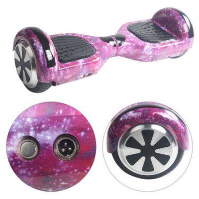 Patinetes eléctricos niñas hoverboard