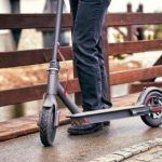patinetes eléctricos pioneer urban