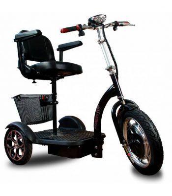 Patinetes eléctricos triciclo