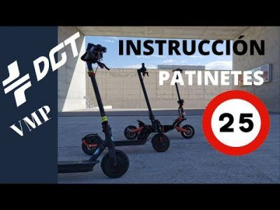 Patinetes eléctricos weped