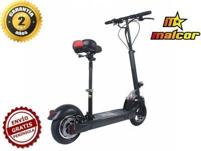 Patinetes malcor 1000w litio