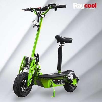 Patinetes raycool 2000w