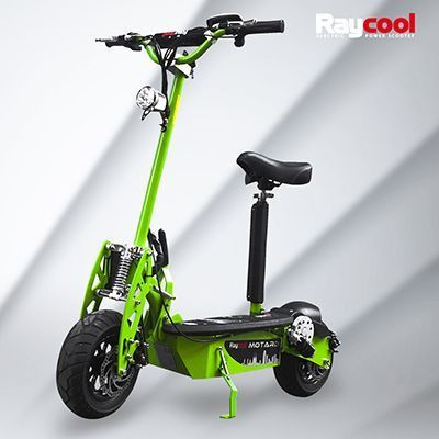 Patinetes raycool 2500w