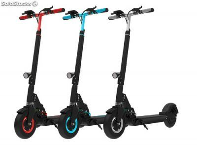 Patinetes raycool 500w