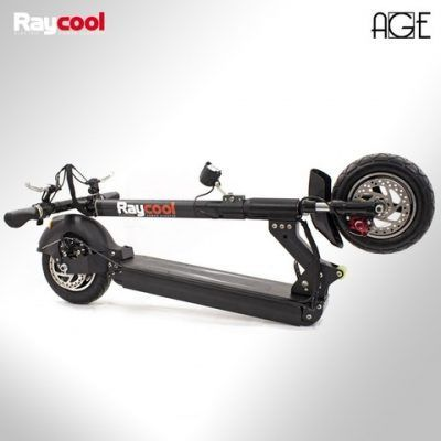 Patinetes raycool age plus 2000w dual