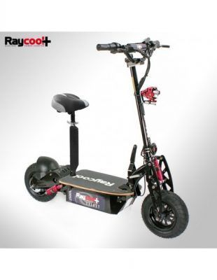Patinetes raycool brushless 2500w