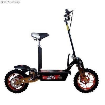 Patinetes raycool cross country 1800w