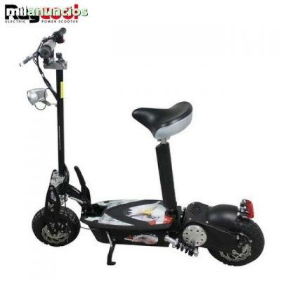 Patinetes raycool motard 1800w