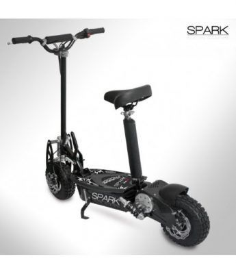 Patinetes raycool spark 1000w