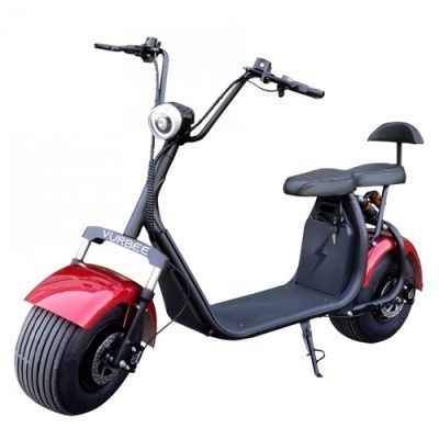 Patinetes scooter 2000w