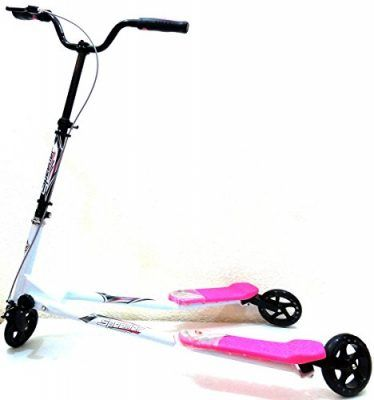 Patinetes scooter 3 ruedas speeder