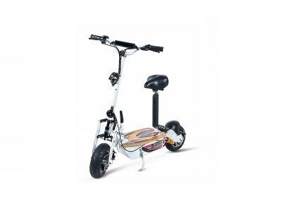 Patinetes scooter ecoxtrem moto
