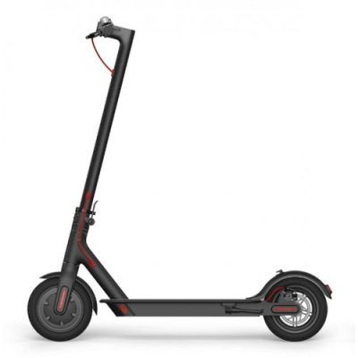 Patinetes scooter empire bike