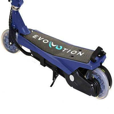 Patinetes scooter evomotion