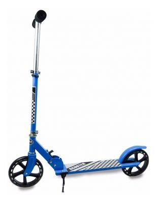 Patinetes scooter grande dobravel