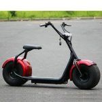 patinetes scooter harley